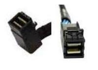 mSAS-HD Cable Kit AXXCBL650HDHRT Schwarz 0,65 m