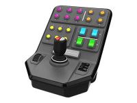 945-000014 PC Schwarz Spiele-Controller
