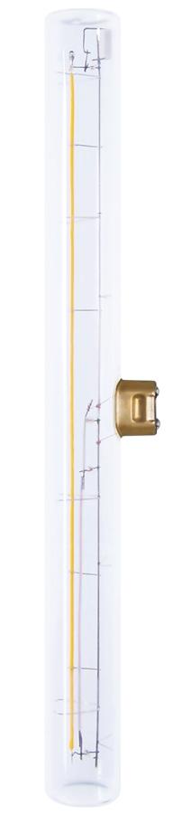 Segula 50181 - 8 W - 26 W - S14d - B - 270 lm - 20000 h