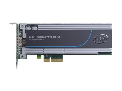 Intel Solid-State Drive DC P3700 Series