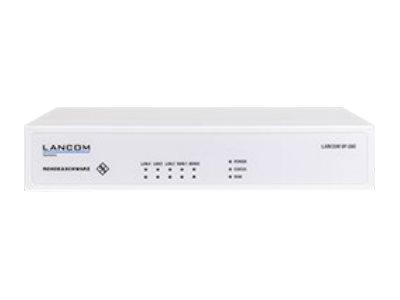 Lancom R&S Unified Firewall UF-260 - Firewall