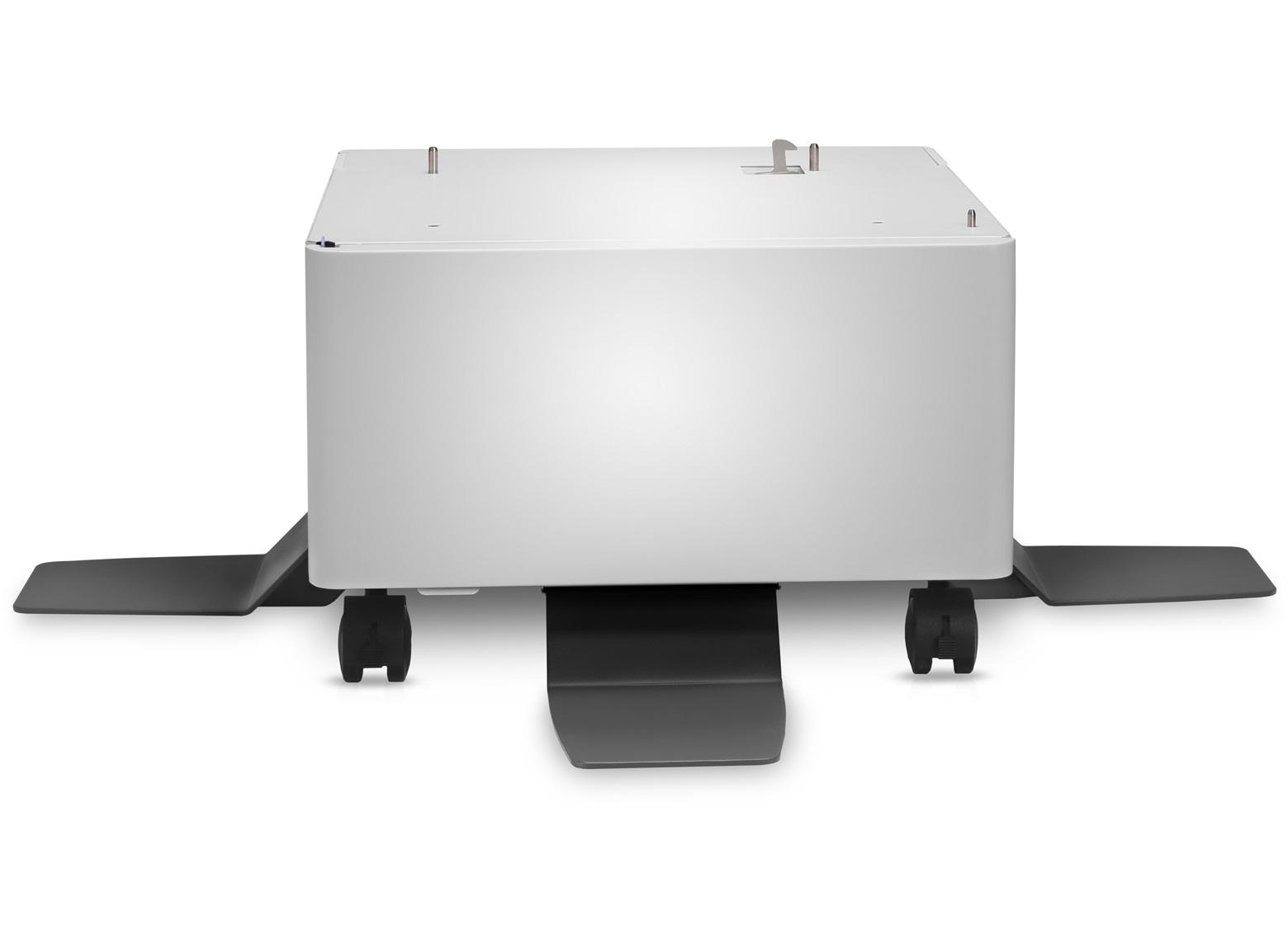 HP Drucker-Schrank B5L51A für HP Color LaserJet Enterprise M552/M553