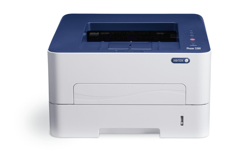 Xerox Phaser 3260 DNI 3260V_DNI - Drucker - Festtintendruck