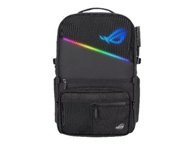 """Vorschau: ASUS ROG Ranger BP3703 RGB - Notebook-Rucksack - 43.2 cm (17"""")"""