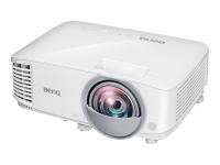 MX825ST Desktop-Projektor 3300ANSI Lumen DLP XGA (1024x768) 3D Weiß Beamer