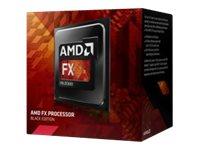 AMD Black Edition - AMD FX 8320E