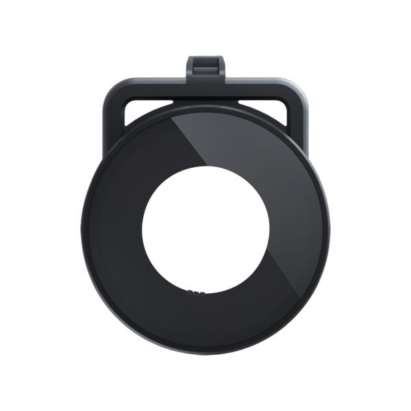 Insta360 CINORLG/A - Kameraobjektivabdeckung - Schwarz - Transparent