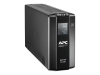 Back-UPS Pro BR650MI - USV - Wechselstrom 230 V