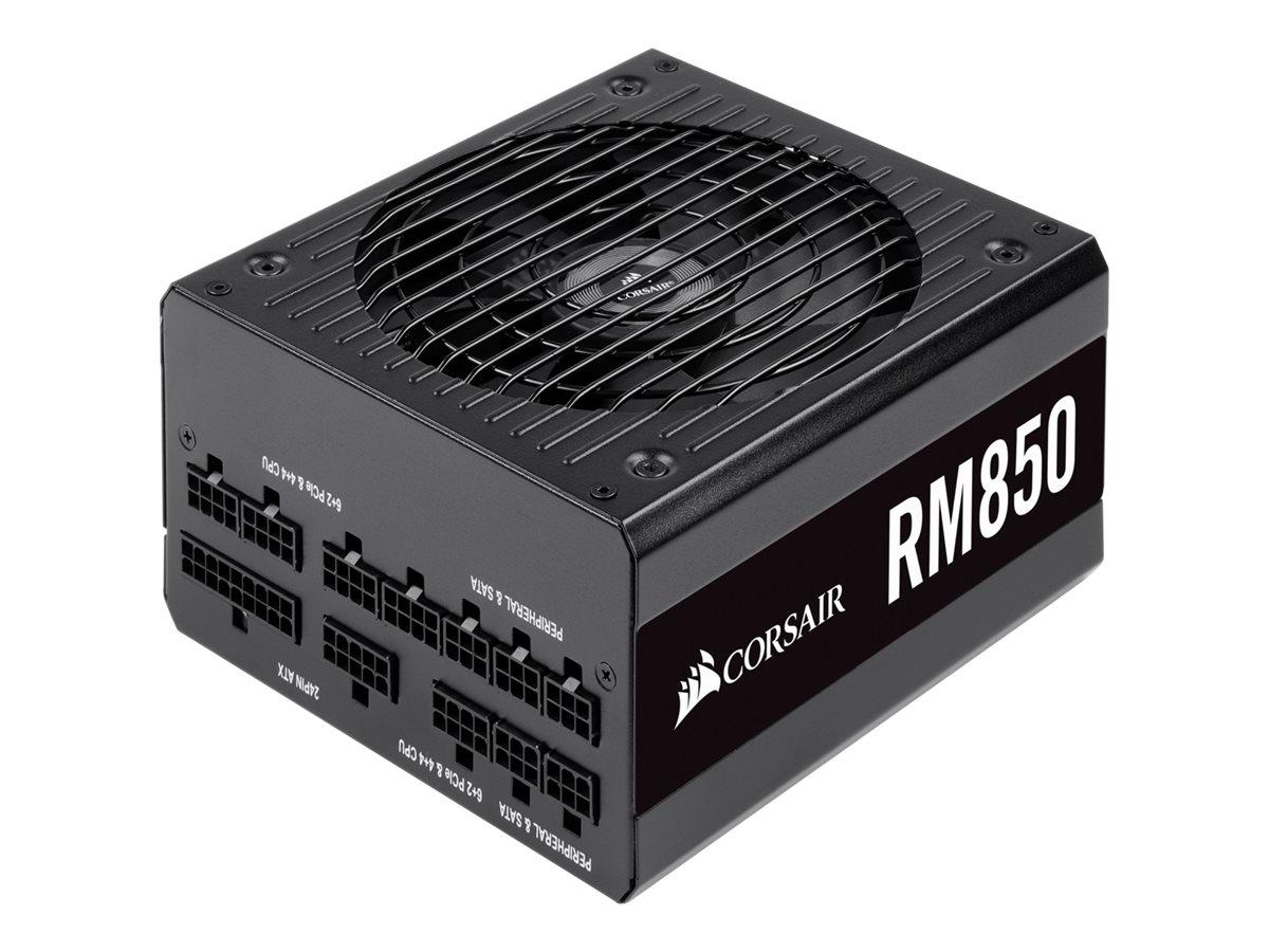 Corsair RM Series RM850 - Stromversorgung (intern)