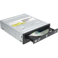 4XA0F28606 Eingebaut DVD-ROM Schwarz Optisches Laufwerk