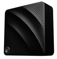 Cubi N-031XDE 1.6GHz N3160 0,45L Größe PC Schwarz Mini-PC