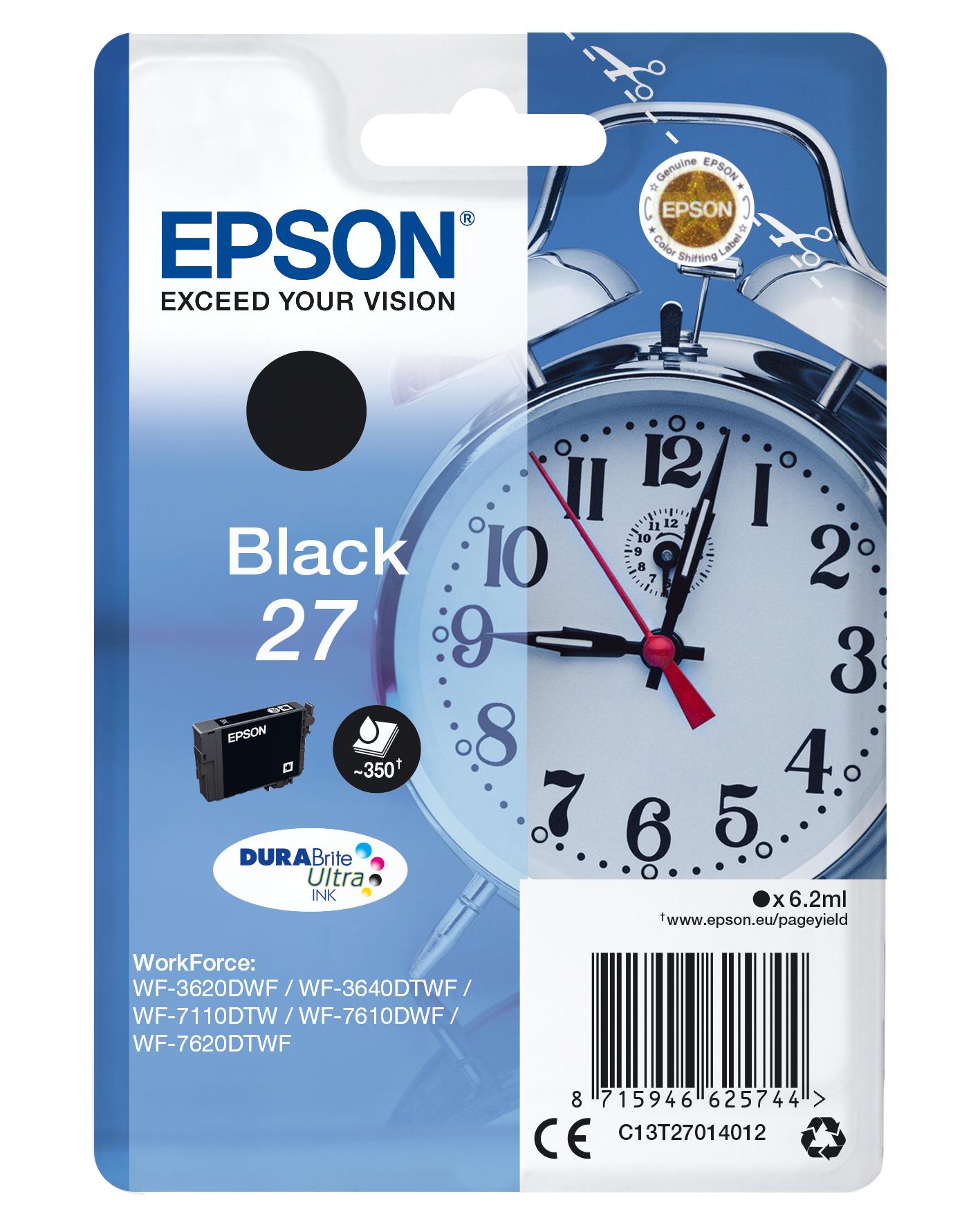 Epson C13T27014012
