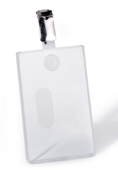 Durable 811219 - Transparent - 25 Stück(e)