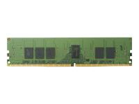 16 GB (1 x 16 GB) DDR4-2400 ECC SO-DIMM