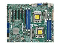 Supermicro X9DBL-IF - Motherboard