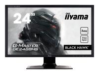 "G-MASTER Black Hawk GE2488HS-B2 - LED-Monitor - 61 cm (24"")"