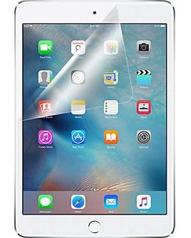 Mobilis Anti-Shock IK06 - Bildschirmschutz - klar - für Apple 9.7-inch iPad (5. Generation)