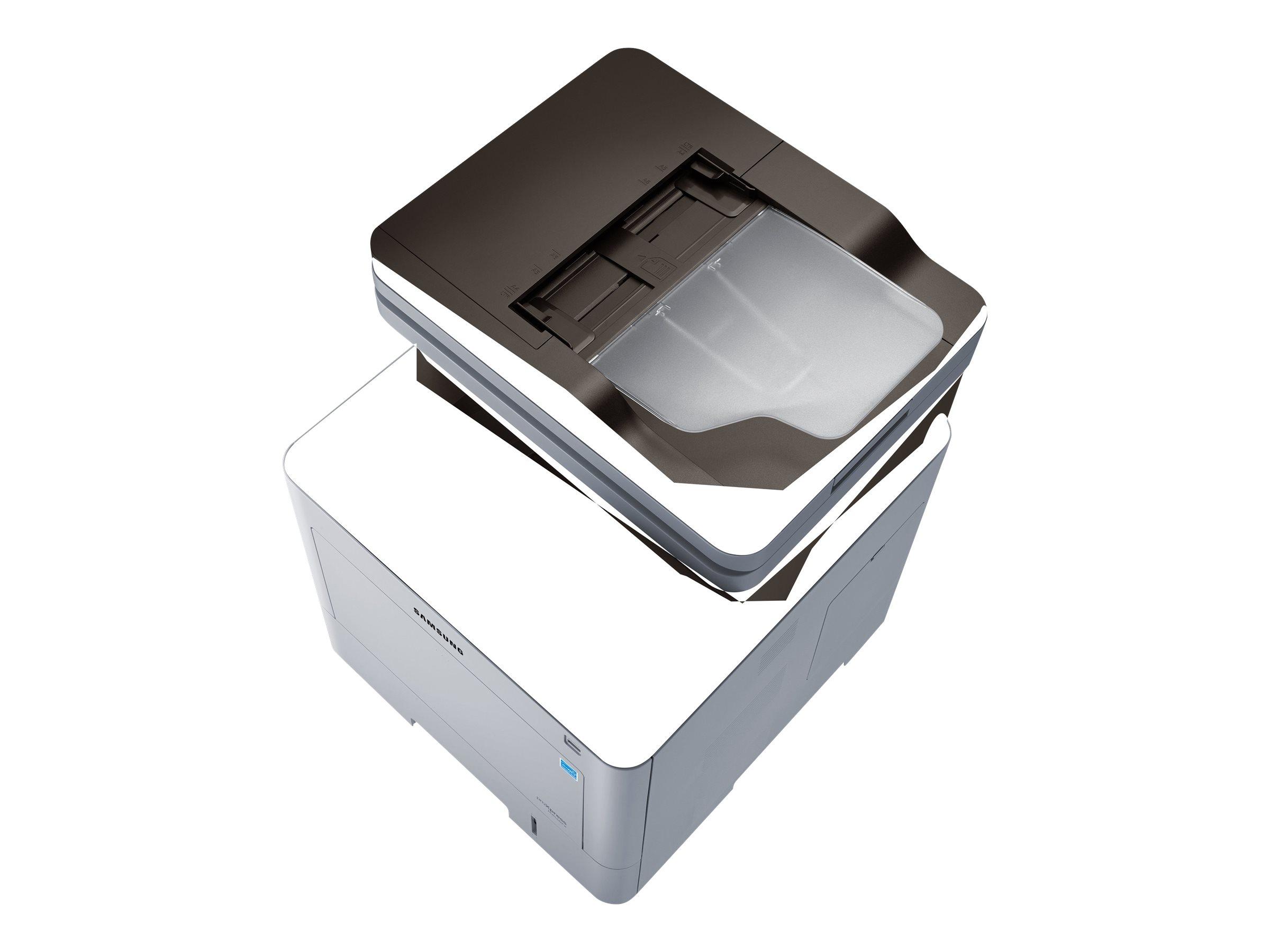 HP Samsung ProXpress SL-M4560FX - Multifunktionsdrucker