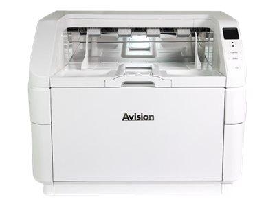 Avision AD8120U - Dokumentenscanner - Duplex - A3 - 600 dpi - bis zu 120 Seiten/Min. (einfarbig)