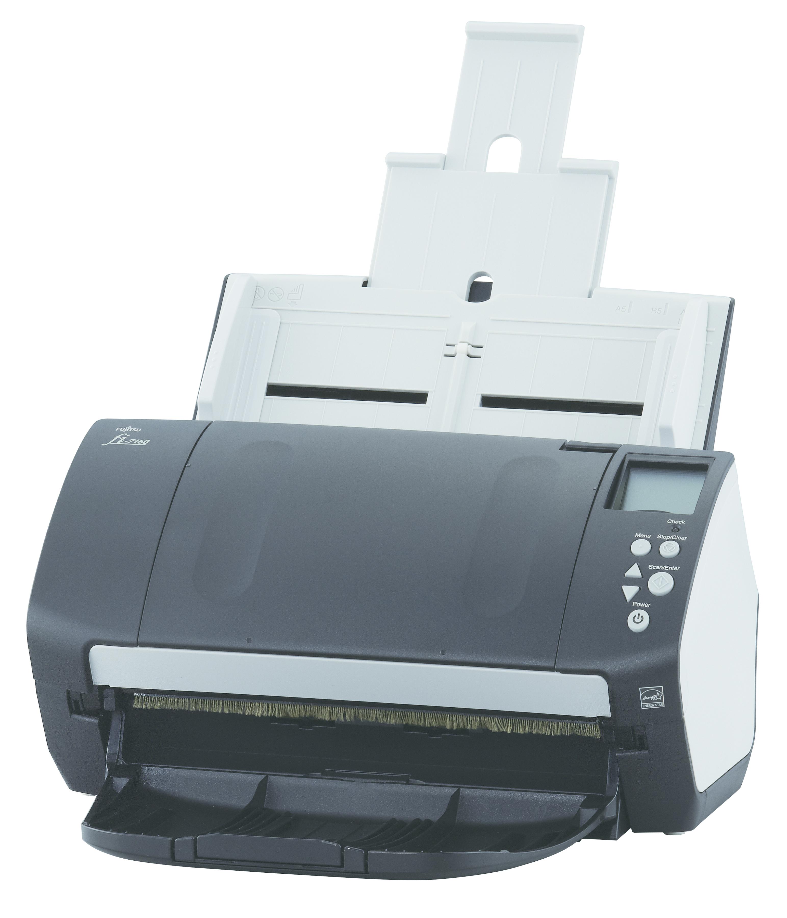 Fujitsu fi-7180 - Dokumentenscanner - 600x600 dpi - A4 USB, USB 3.0
