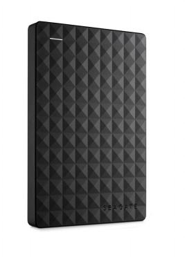Seagate Expansion Portable 500GB 500GB Schwarz Externe Festplatte