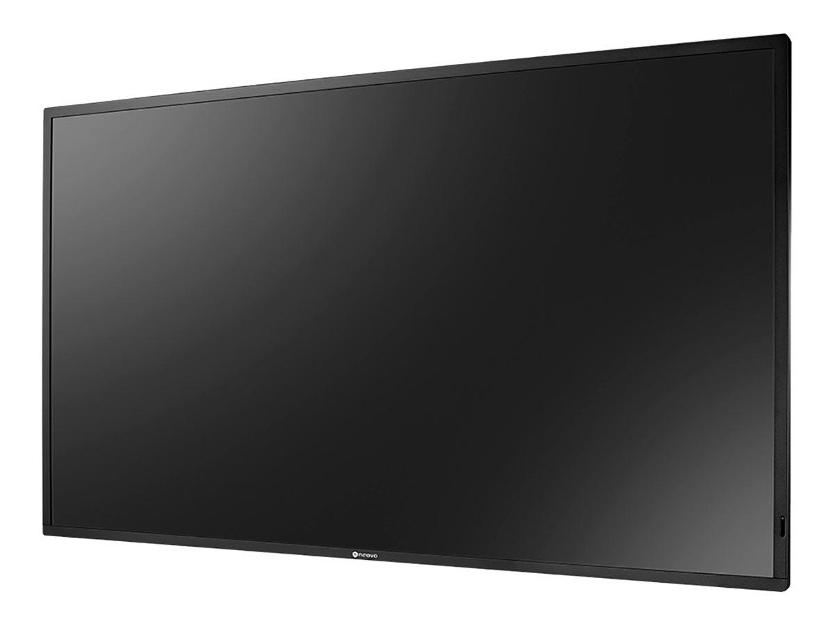 "AG Neovo PD-65Q - 165 cm (65"") Diagonalklasse (163.8 cm (64.5"")"