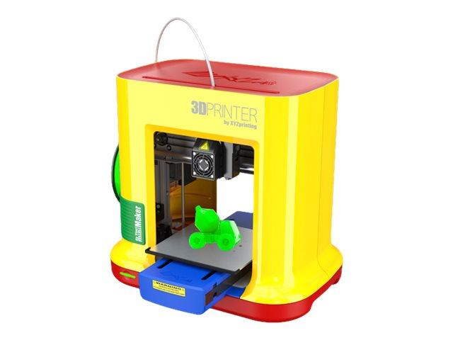 XYZprinting da Vinci miniMaker - 3D-Drucker - FFF