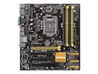 Q87M-E LGA 1150 (Buchse H3) Intel® Q87 Micro ATX