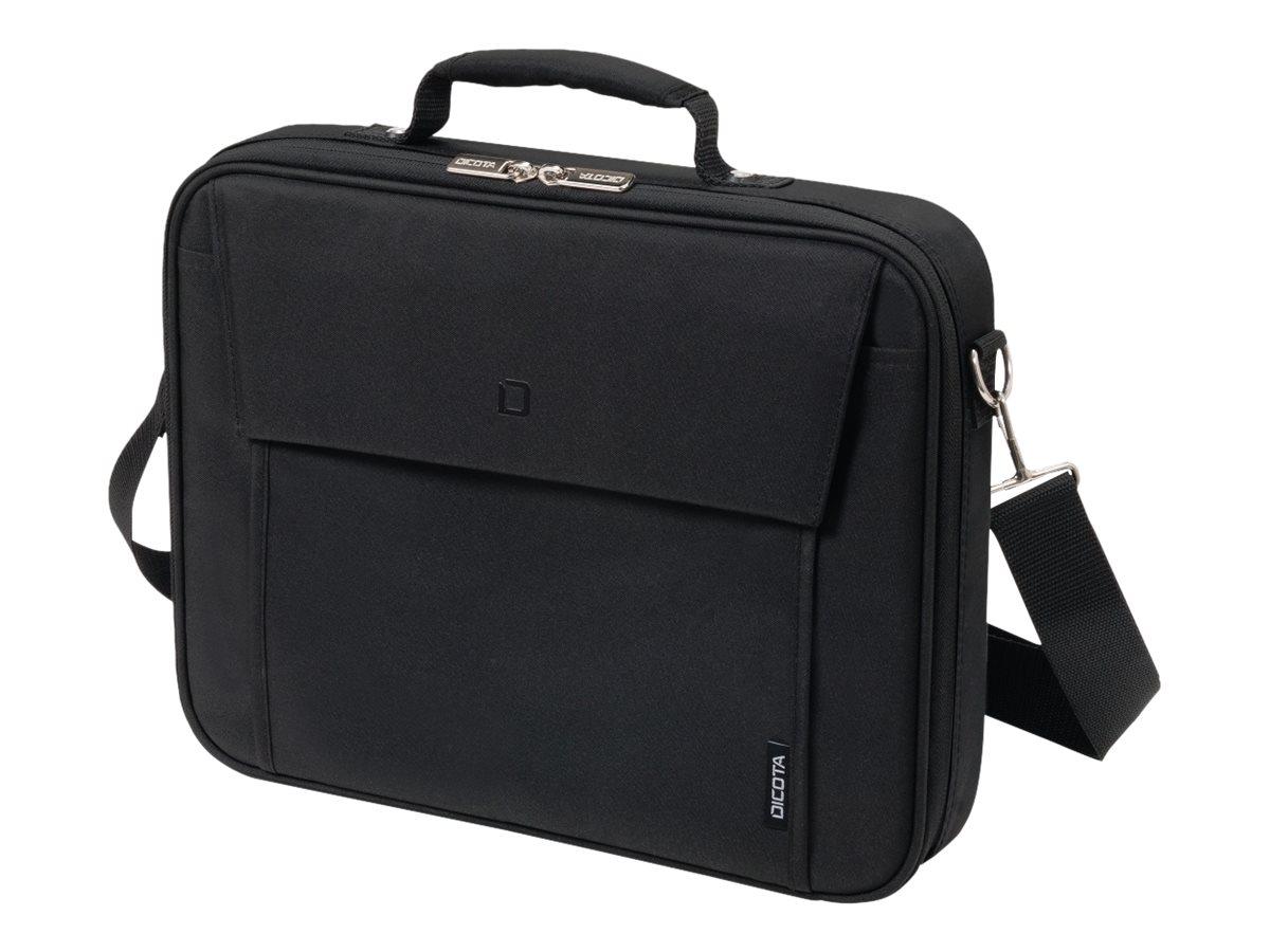 Dicota Multi BASE - Notebook-Tasche - 39.6 cm