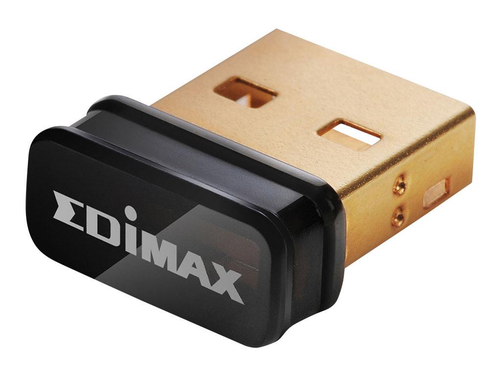 Edimax EW-7811Un - Netzwerkadapter - USB 2.0