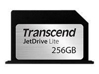 JetDrive Lite 330 - Flash-Speicherkarte - 256 GB