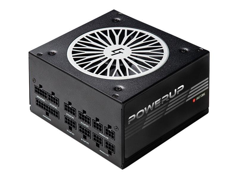 Chieftec Chieftronic PowerUp Series 750W - Netzteil (intern)