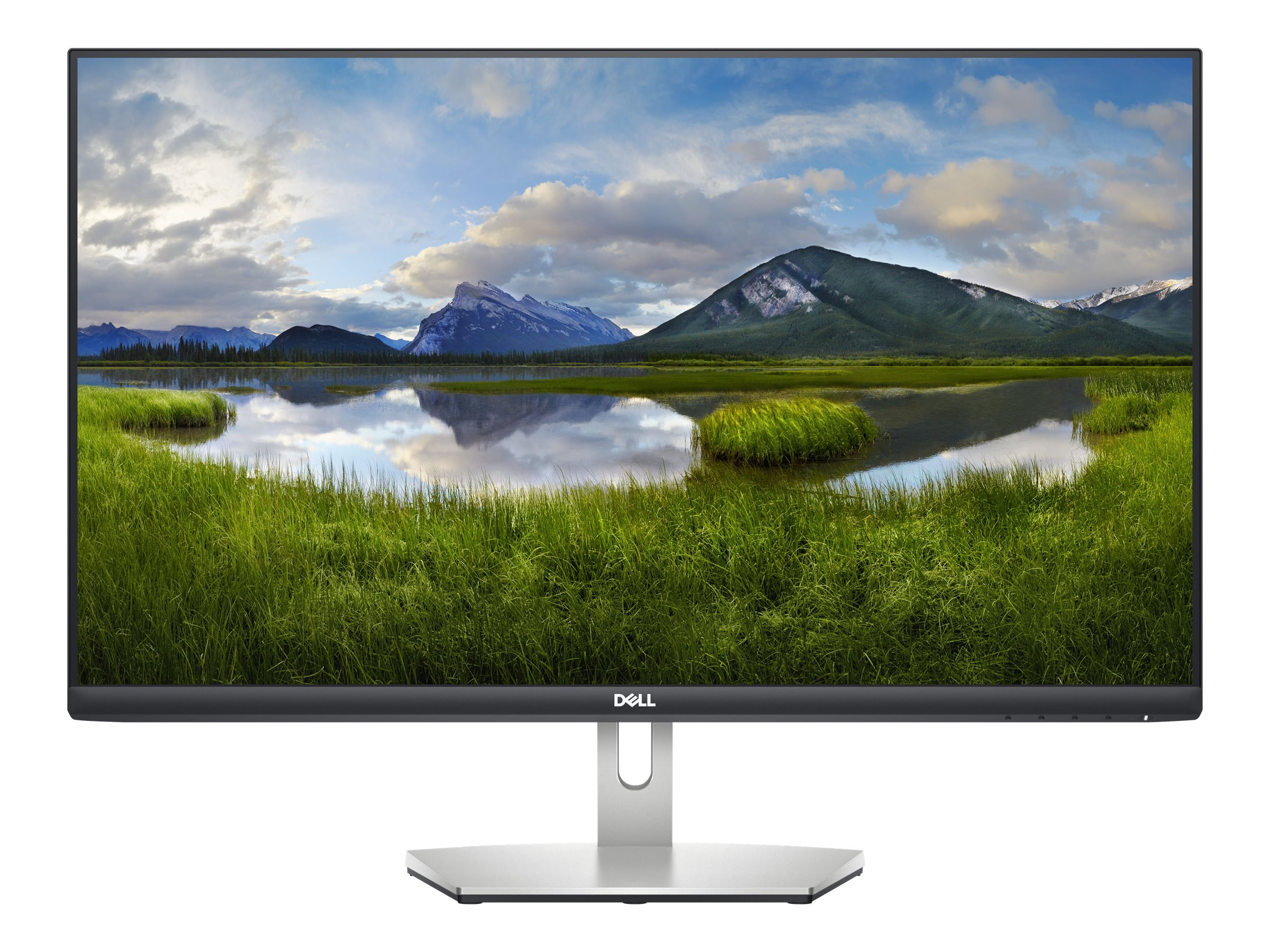 "Dell S2721H - LED-Monitor - 68.47 cm (27"") (27"" sichtbar)"