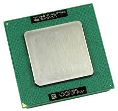 Intel Pentium M Mobil - 1.5 GHz