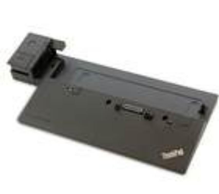 Lenovo ThinkPad Basic Dock - Lade-/Dockingstation
