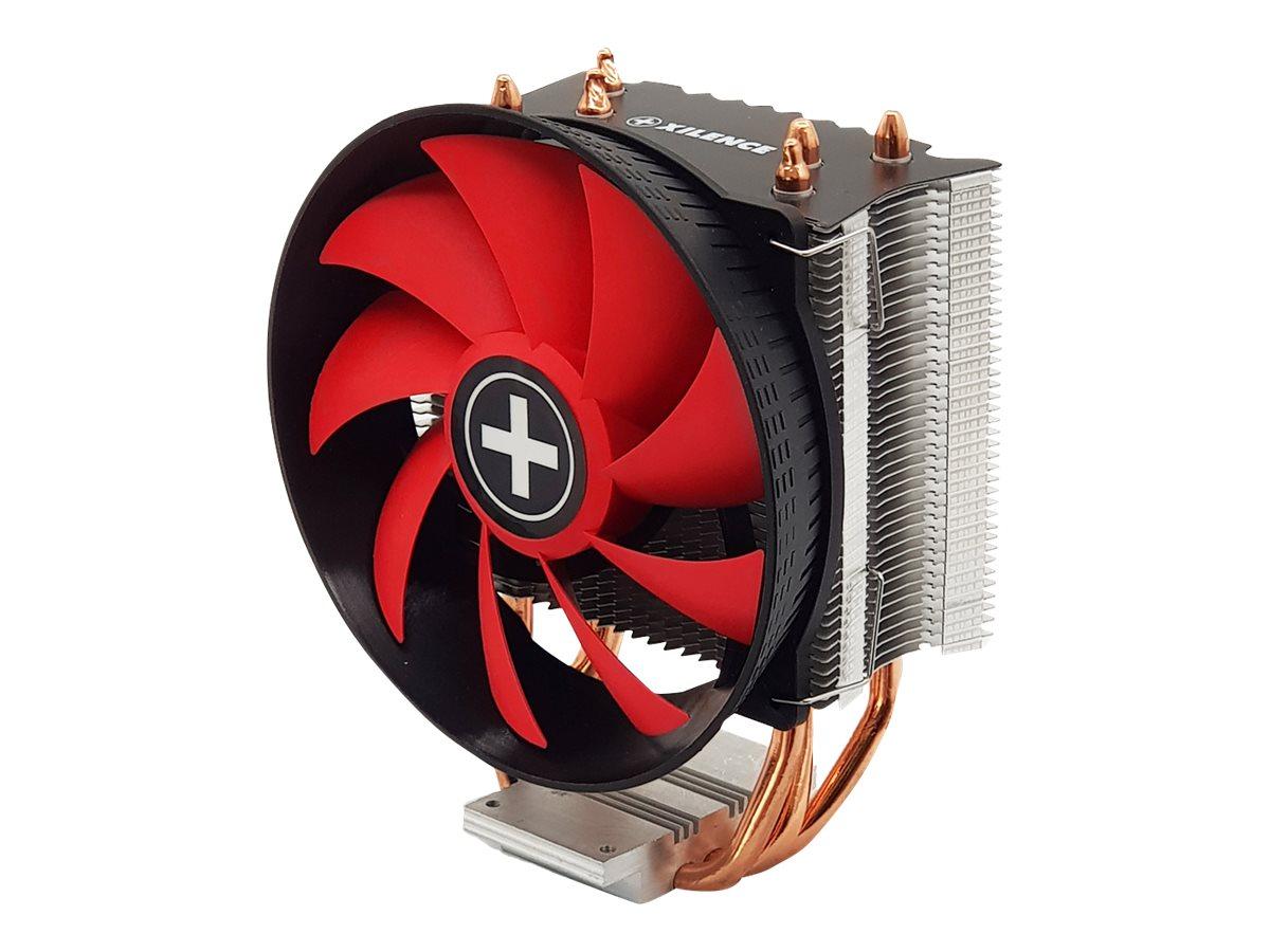 Xilence Performance C Series M403.PRO - Prozessor-Luftkühler - (für: LGA1156, AM2, AM2+, AM3, LGA1155, AM3+, LGA2011, FM1, FM2, LGA1150, FM2+, LGA1151, AM4, LGA2066)
