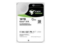 Exos X - 3.5 Zoll - 16000 GB - 7200 RPM