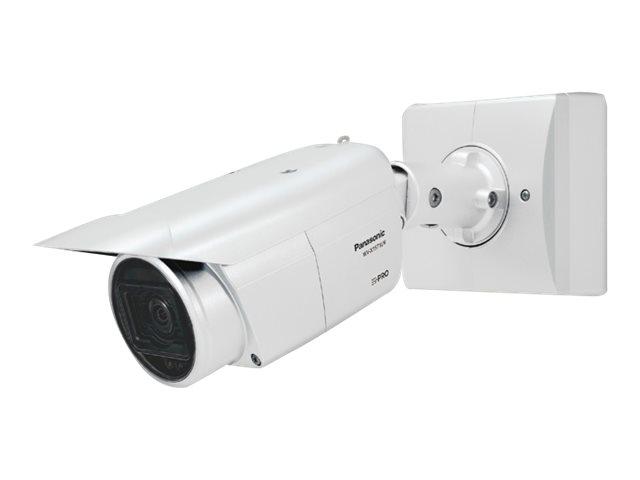 Vorschau: Panasonic i-Pro WV-X1571LN - Netzwerk-Überwachungskamera - Außenbereich - staubdicht/wasserdicht/vandalismusresistent - Farbe (Tag&Nacht)