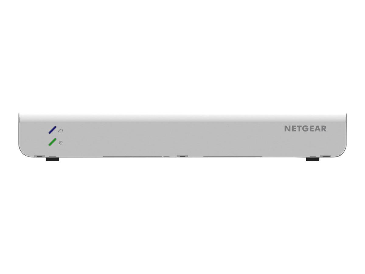 Netgear Insight Managed GC110 - Switch - L2+
