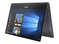 VivoBook Flip 14 TP412FA EC350R - Flip-Design - Core i5 10210U / 1.6 GHz