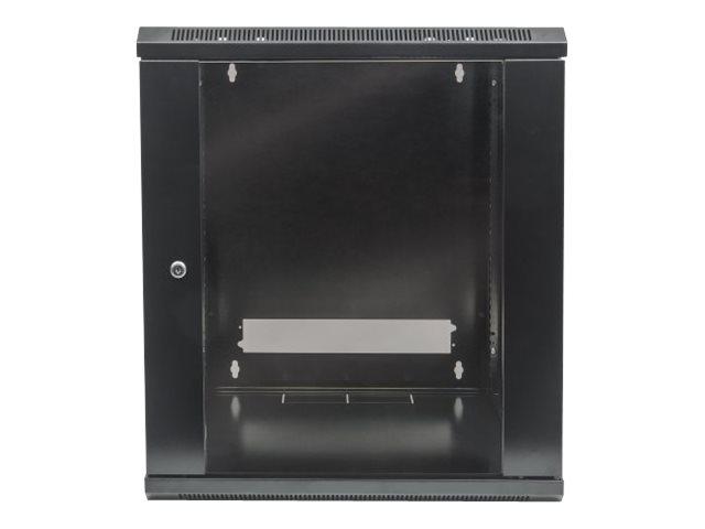 """Intellinet 19"""" Wallmount Cabinet, 12U, 635 (h)"""