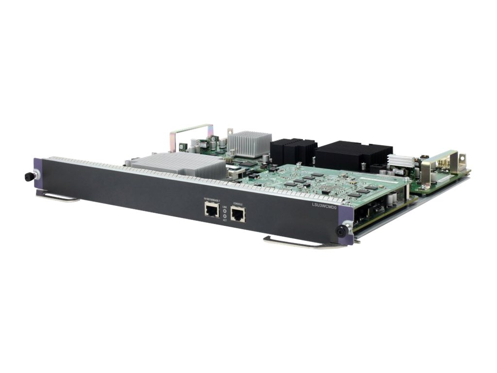 HP 10500/7500 20G Unified Wired-WLAN Mod (JG639A)