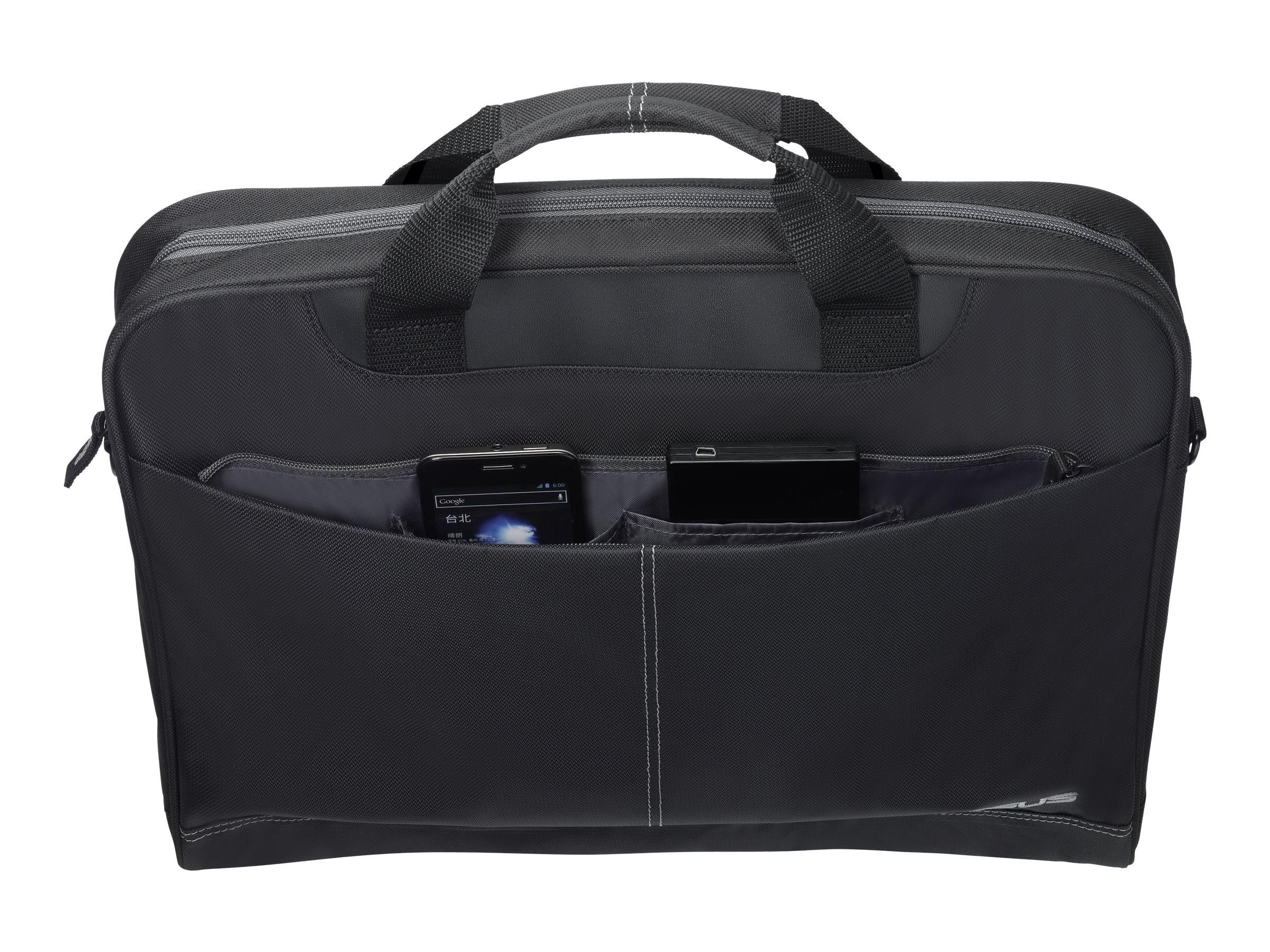 "ASUS Nereus Carry Bag - Notebook-Tasche - 40.6 cm (16"")"