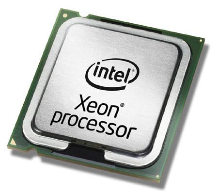 Intel Xeon E5-2620 - 2.1 GHz