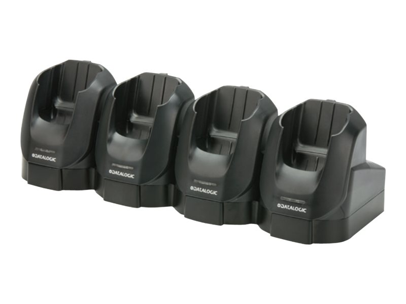 Datalogic Four Slot Charging Cradle - Handheld-Ladestation