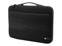 14 Zoll Notebook-Etui (Black Stream)