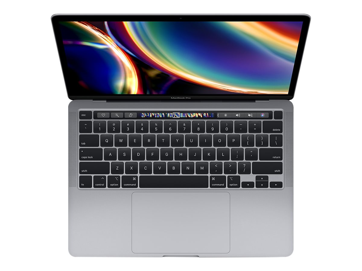 "Apple MacBook Pro with Touch Bar - Core i5 1.4 GHz - macOS Catalina 10.15 - 8 GB RAM - 512 GB SSD - 33.8 cm (13.3"")"