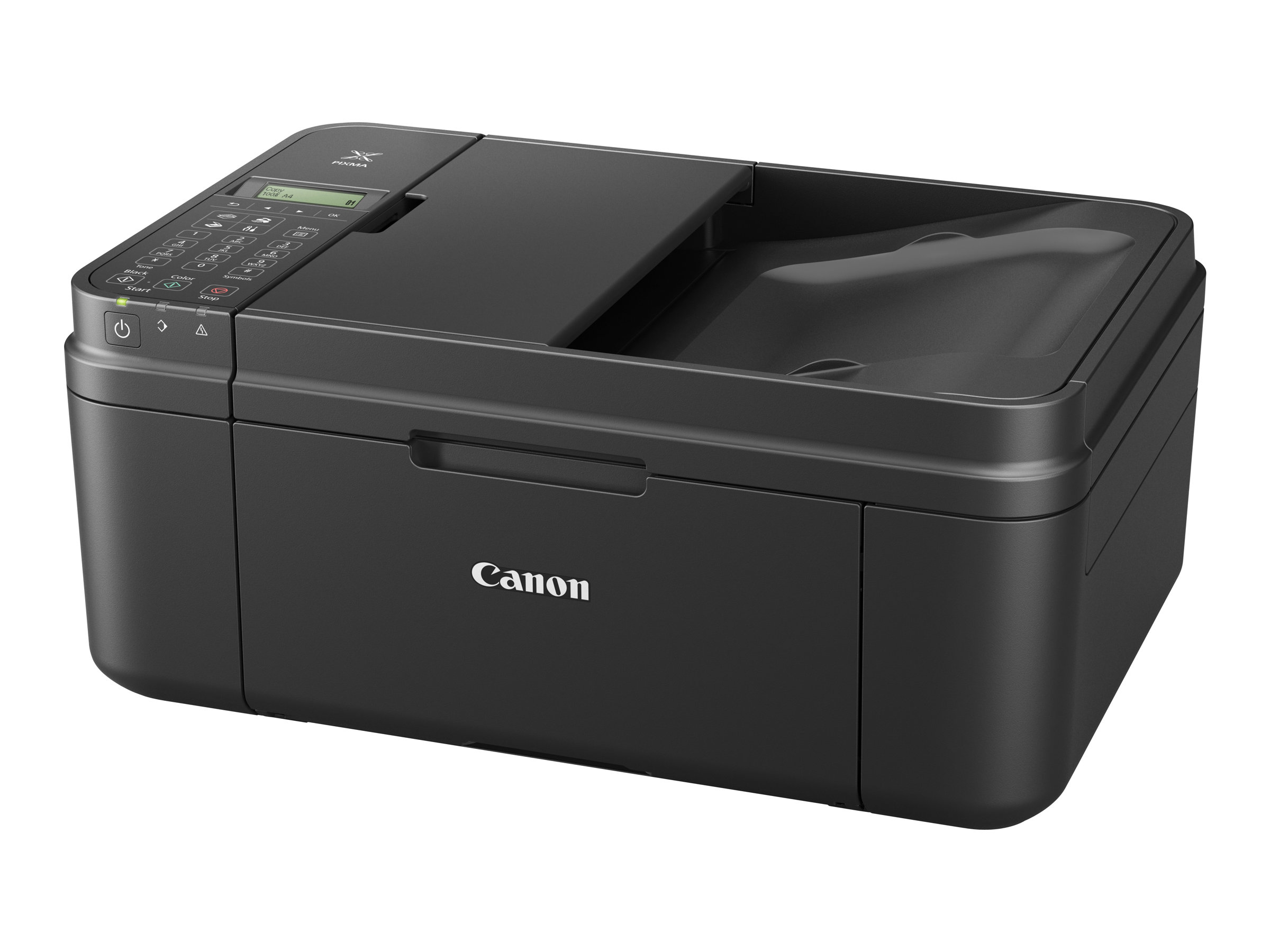 Canon PIXMA MX495 - Multifunktionsdrucker