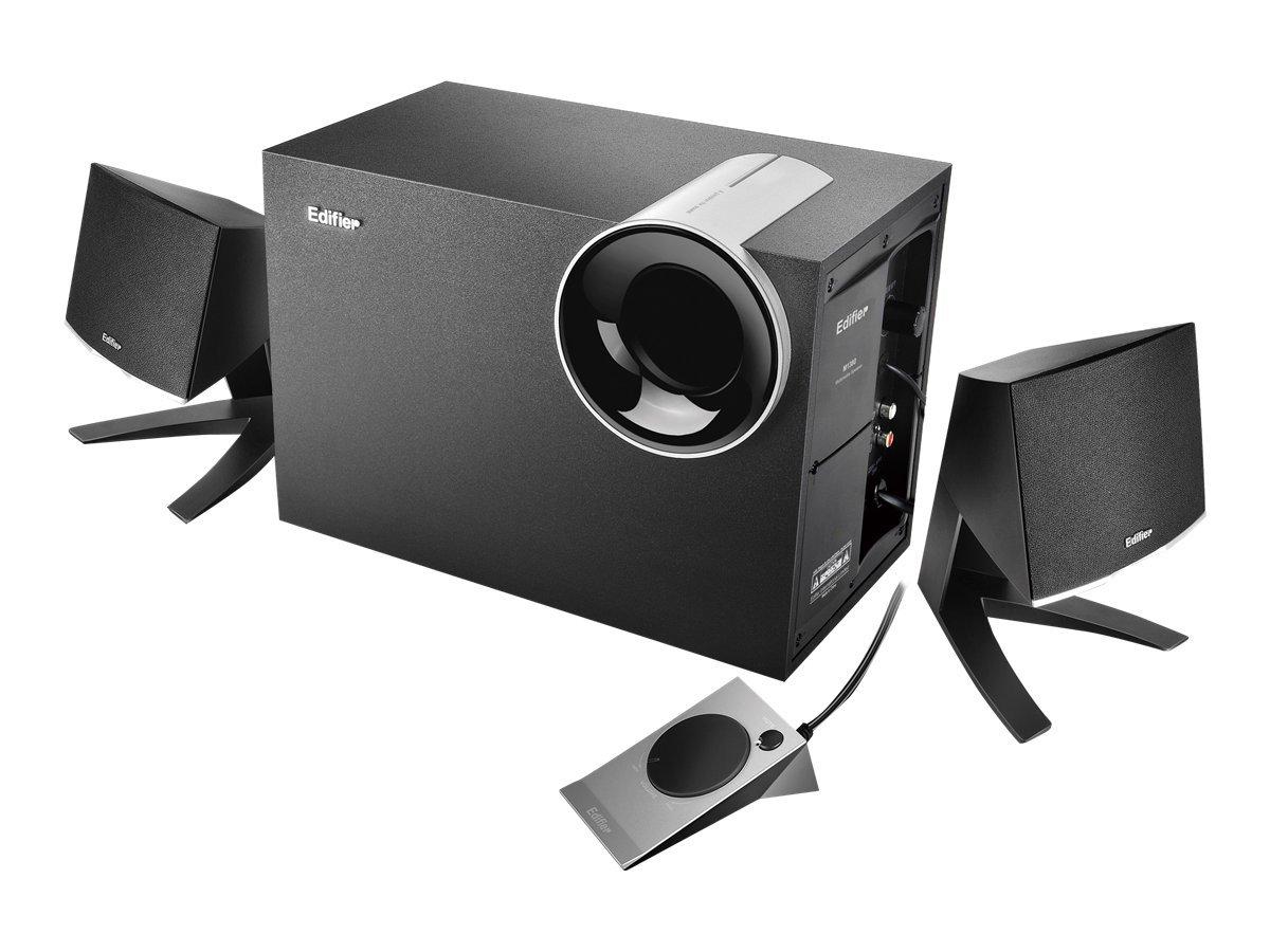 Edifier M1380 - Lautsprechersystem