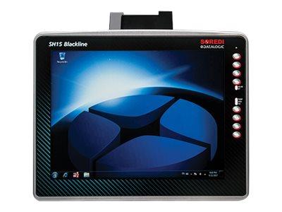 Datalogic Blackline SH15 - Computer für den Einbau in Fahrzeuge